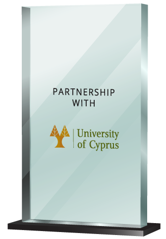 Partnership with University of Cyprus