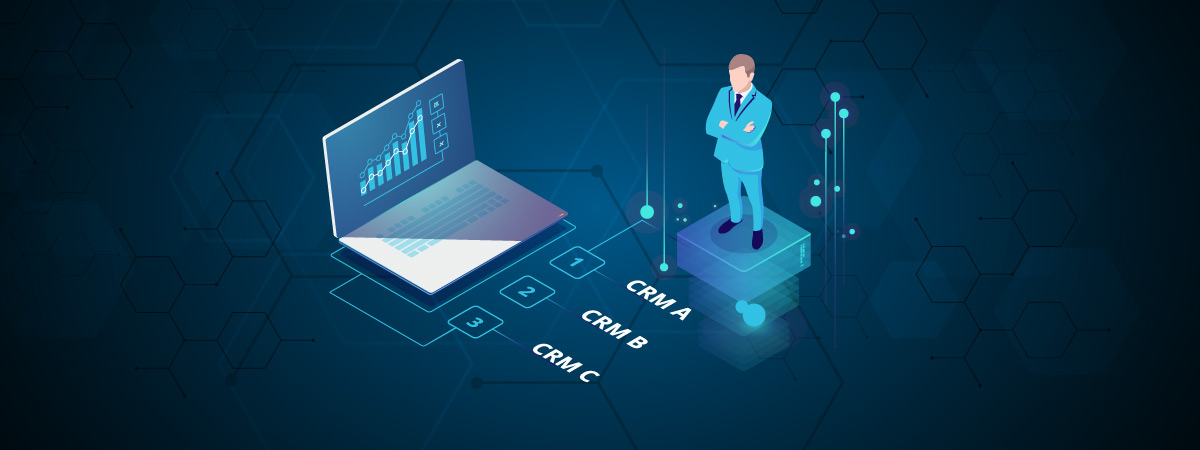 Blog - AI-driven CRM