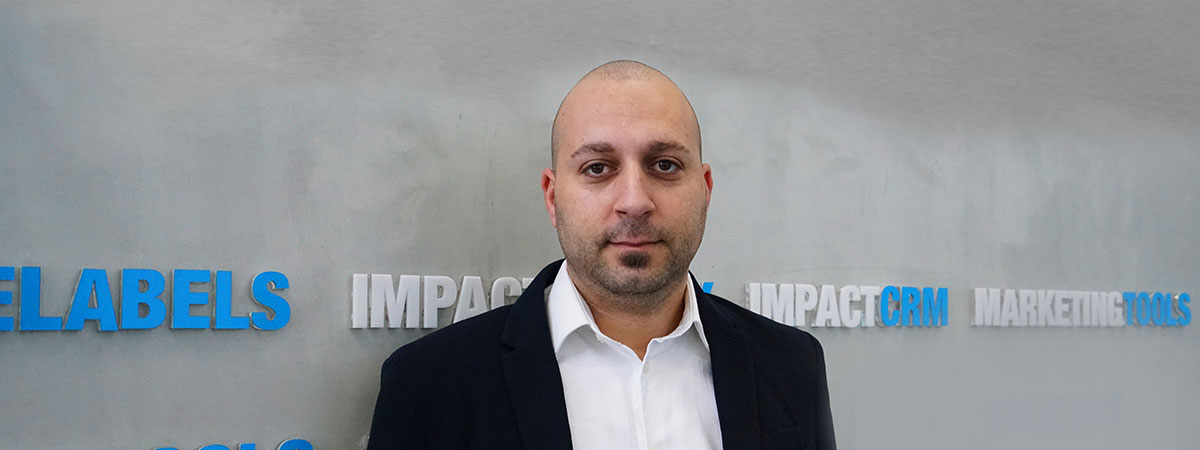 ImpacTech welcomes Anthony Papaevagorou to the team
